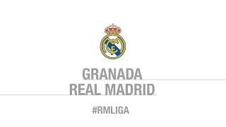 This is Real Madrid starting XI for tonight