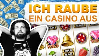 Hoffmann Casino live stream on Youtube.com