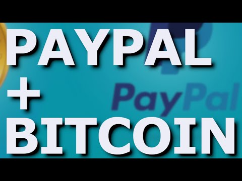 PayPal + Bitcoin, TRON Beats BTC, CBDC Completion & Cardano Shelley Release Date