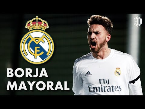 Borja Mayoral Goals & Assists - Levante UD - 2018/20 | HDиз YouTube · Длительность: 4 мин3 с