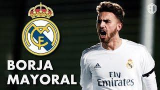 Borja mayoral skills and goals 2018-mayoral 2018- real madrid skills,borja skills-tsfbo...