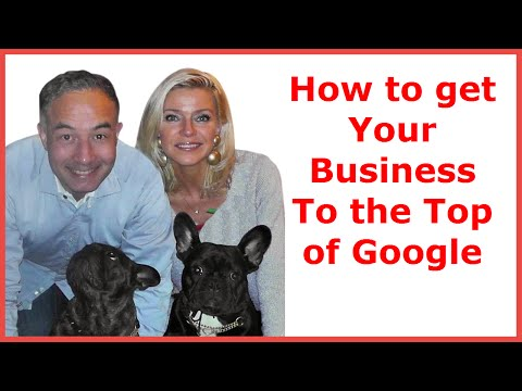 Best local SEO London top secret on how to get to the top of google search results