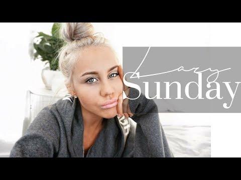 Lazy sunday vlog