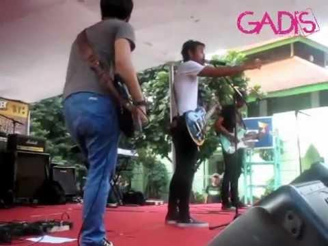 Ello - Aku Selalu Ada (Live at Stupa Cup SMAN 78 Jakarta)