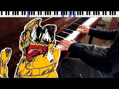PilotRedSun  Achievement Part I Piano