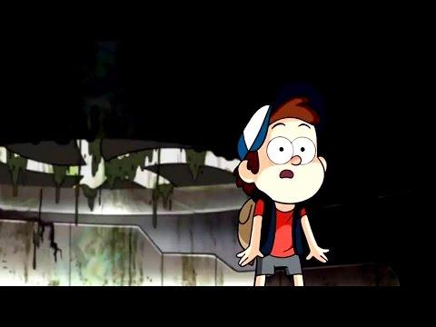 Gravity Falls : ¿Que Pasara En Dipper Y Mabel Vs El Futuro? (Suposiciones)