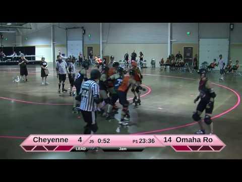 Track 1: Cheyenne Vs. Omaha