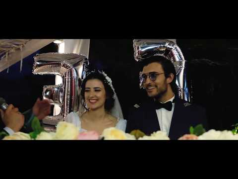 Wedding - After Party Emel & Fatih VideoClip StudioCity Photography