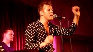 Anderson East - Stay With Me - Bush Hall, London - September 2016