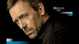House M.D OST ~ Grant Lee Buffalo ~ Happiness