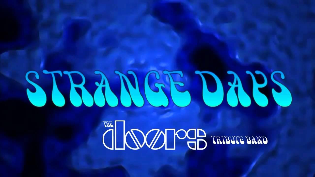 strange days the doors tribute band demo reel youtube. Black Bedroom Furniture Sets. Home Design Ideas
