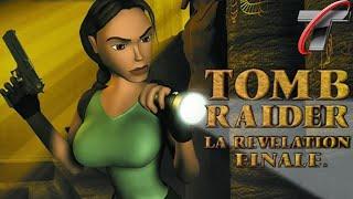 Tomb Raider 4 : La Révélation Finale (Tomb Raider: The Last Revelation) 1999 ᵀᴴᴵᵂᴲᴮ