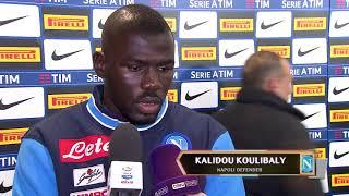 Napoli - Inter 0-0 - Magazine - Giornata 28 - Serie A TIM 2017/18