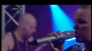 Infernal -  Redefinition (Live)