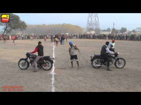 KAILE (Dharamkot) || OPEN KABADDI TOURNAMENT - 2015 || Part 3rd.