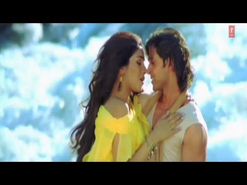 Khata Vintawa  Full  Song  Krrish Telugu Movie