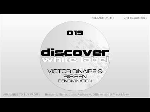 Victor Dinaire & Bissen - Denomination (Holy Ghost Remix)