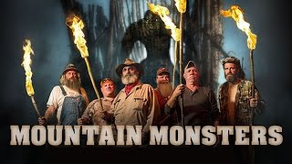 Exclusive – Bigfoot Evidence Interviews Trapper Tice From Destination America Mountain Monsters