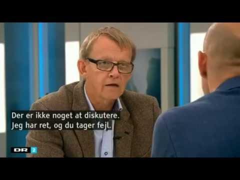 Hans Rosling's Deadline Interview. Fixed.