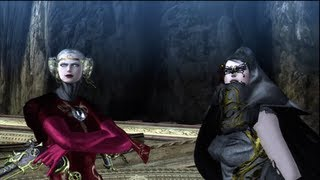 Bayonetta - Part 1 - The Witch Hunts: Ready To Die