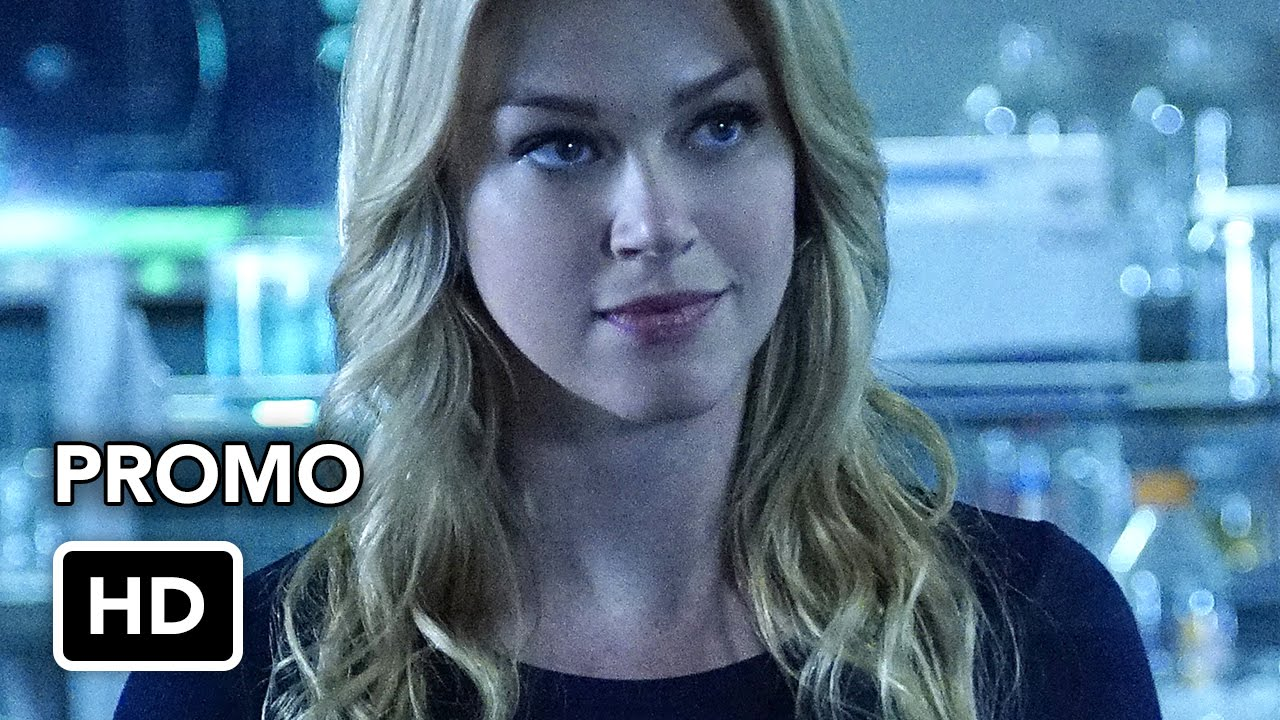 Marvel's Agents of SHIELD 3x03 Promo