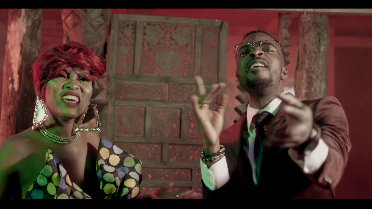 Download Doyinsola - Originality (Official Video) ft. 9ICE