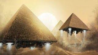 金字塔之謎終於被科學家解開了!