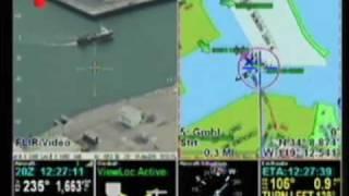 AIS Transponder Tracking Demo