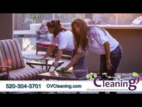 Oro Valley Cleaning Services | Residential, Commercial & Vacation Rental Cleaning in Tucson, AZ