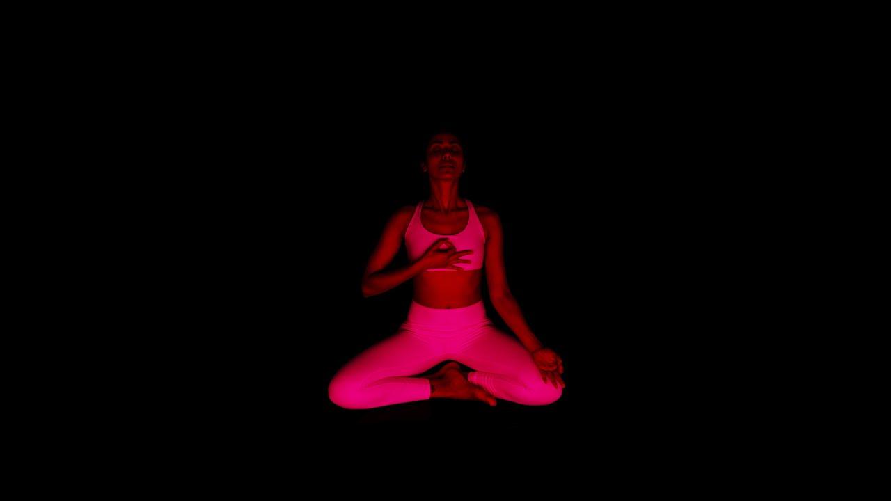 Spectrum Meditation