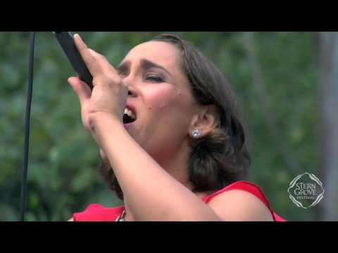 Pink Martini Live at Stern Grove Festival