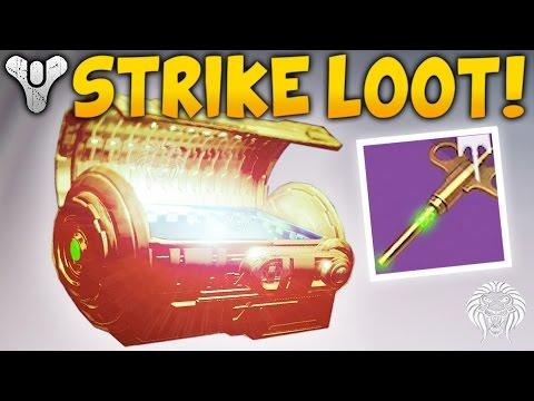 Destiny: USING 15 SKELETON KEYS! Opening Strike Hoard Chests & Skeleton Key Farming (The Dawning)