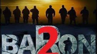 """O'ZBEK FILM """"BARON- 2""""DA DUNYONING ENG MASHXUR AKTYORLARI ISHTIROK ETADI"""