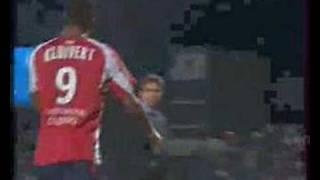 LOSC - Rennes - Fin Match