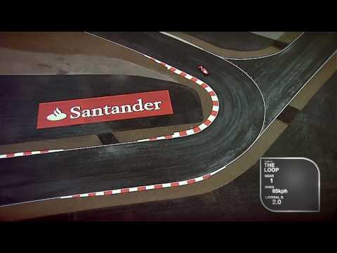 Silverstone Grand Prix Circuit F1 Track Guide
