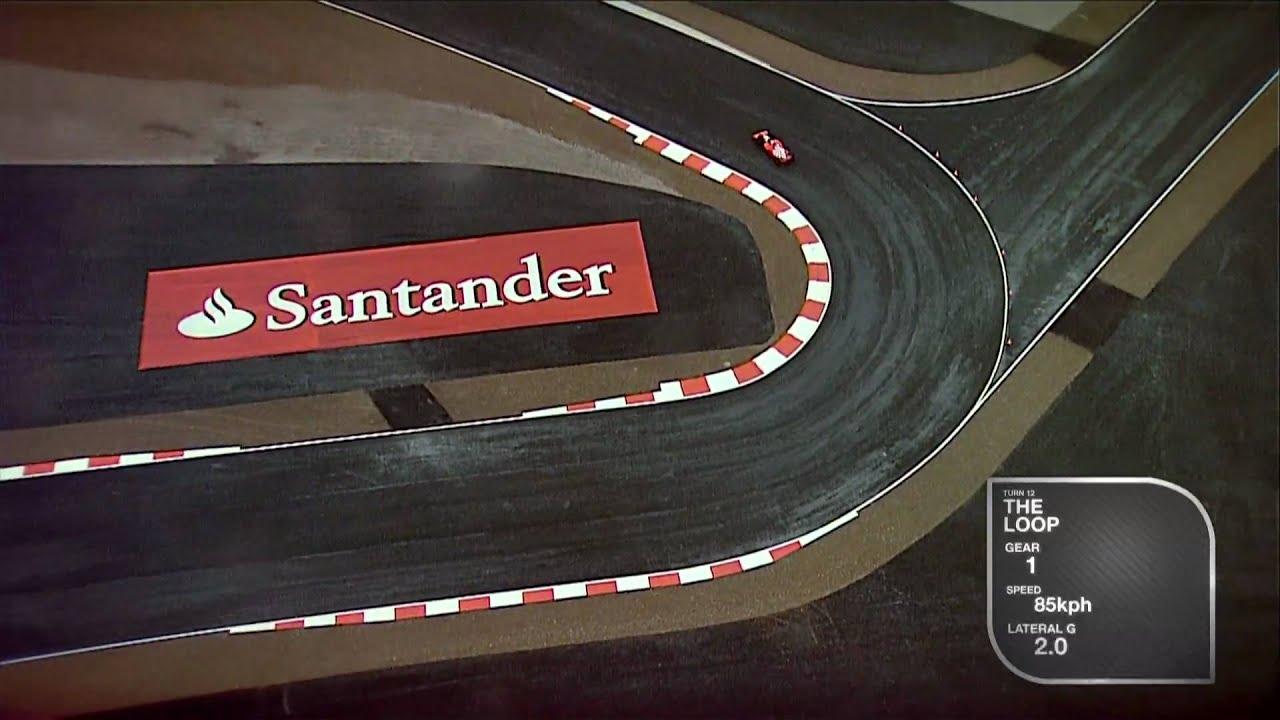 Silverstone Grand Prix Circuit F1 Track Guide - YouTube