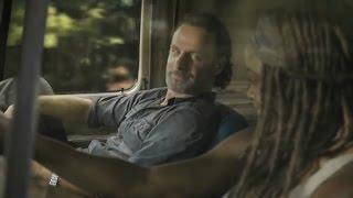 "The Walking Dead 7x12 Promo - ""Diga sim"""