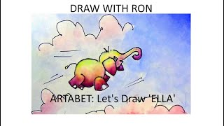 What Should you Teach A Young Child To Draw /Ages 3 to 7 And 8 to 12