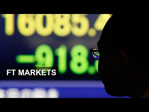 Japan can crash without China | FT Markets