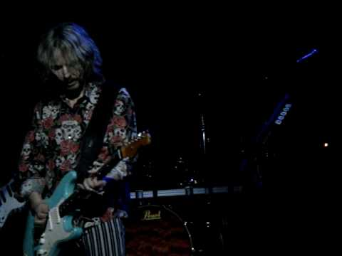 Guitar Solo Tommy Shaw James Young Beginning Of Renegade Styx Jamming