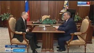 видео Путин подписал Указ «О досрочном прекращении полномочий Президента РС(Я).