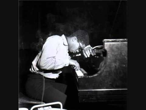 Sonny Rollins And Herbie Hancock - 'Round Midnight (1964)