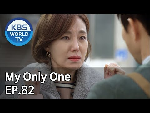 My Only One   하나뿐인 내편 EP82 [SUB : ENG / 2019.02.10]