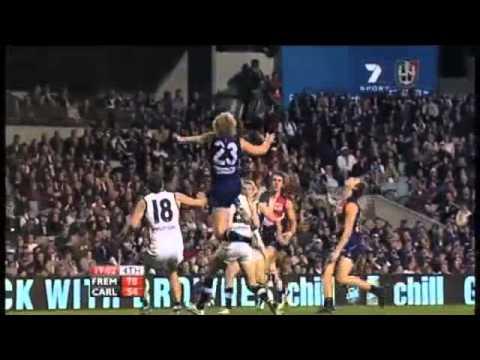 Dockers 2010 Season Highlights
