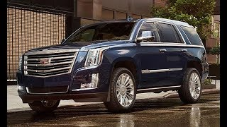 Cadillac Escalade 2018 Commercial Song