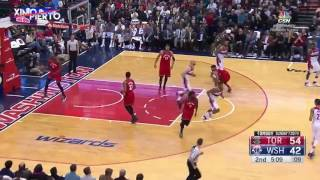 Toronto Raptors vs Washington Wizards   Full Game Highlights   March 3, 2017   2016 17 NBA Season