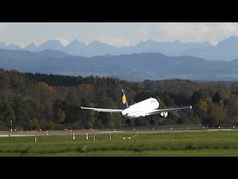 Zürich Airport 28+30 10 2013