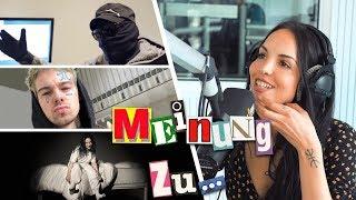 Juju MEINUNG ZU Billie Eilish, Taddl & Klickkäufer Kai ⚡ JAM FM