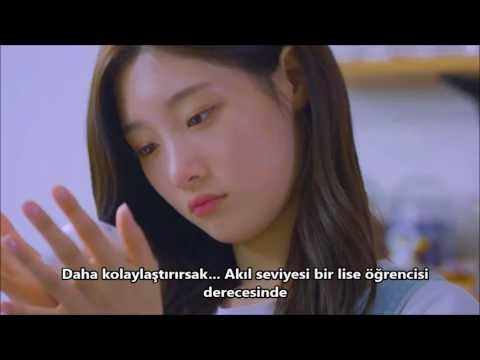 [WEB DRAMA] I AM... | Ep 1 / 1. Bölüm (Turkish sub. - Türkçe Altyazı)
