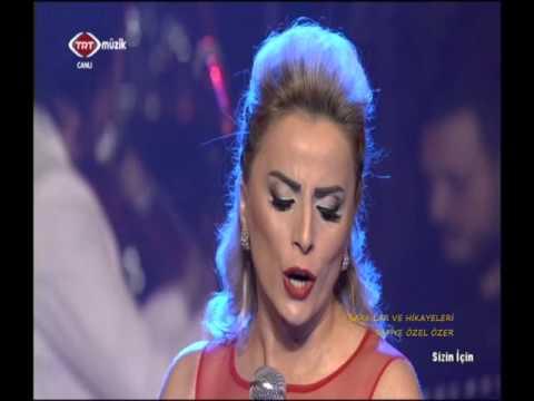 Gönül Aşkınla Gözyaşı Dökmekten-Ayşen Birgör-TRT